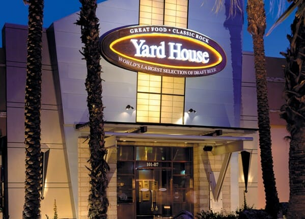 Yardhouse