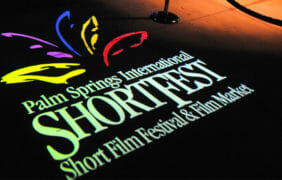 Largest short film event in North America — ShortFest — now in its 24th year in Palm Springs!