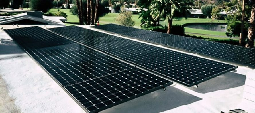 Trump Imposes 30% Tariff On Solar Cell Imports
