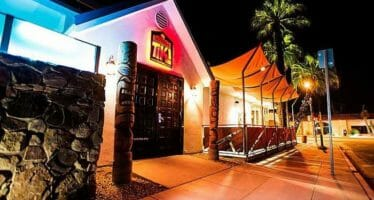 Palm Springs is considering allowing bars to stay open until 4 a.m