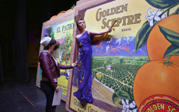 Laguna Beach's Pageant of the Masters Now Technically Masterful now in it's 85th Year!