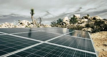 New Electric Service Provider in Select Cities: Desert Community Energy
