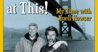 Watch Luis Fuerte, Huell Howser's cameraman, LIVE, SUNDAY on Coachella Valley's Facebook Live channel!