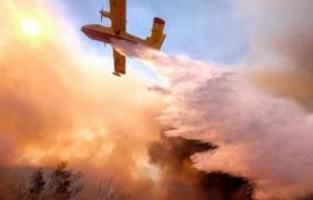 44 dead in California fires, Camp Fire becomes the deadliest in state history
