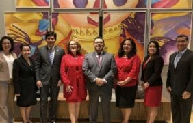 Assemblymember Eduardo Garcia from Coachella Leads Assembly Delegation for Mexican President Inauguration