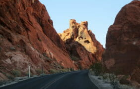 Mojave Desert – Nature's Jackpot at the Valley of Fire