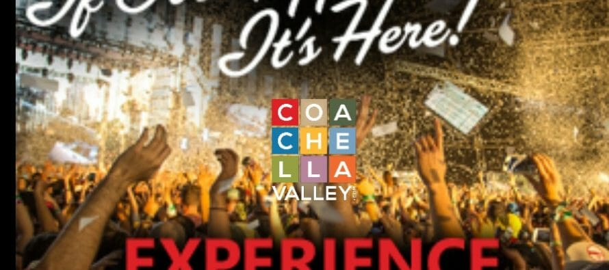 Coachella Valley's Largest Calendar of Events, Palm Springs Things to do