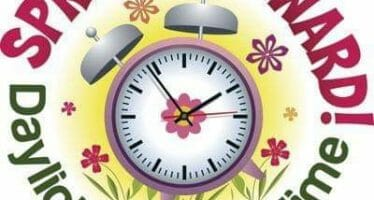 Daylight Savings – SPRING FORWARD in Palm Springs ALREADY?