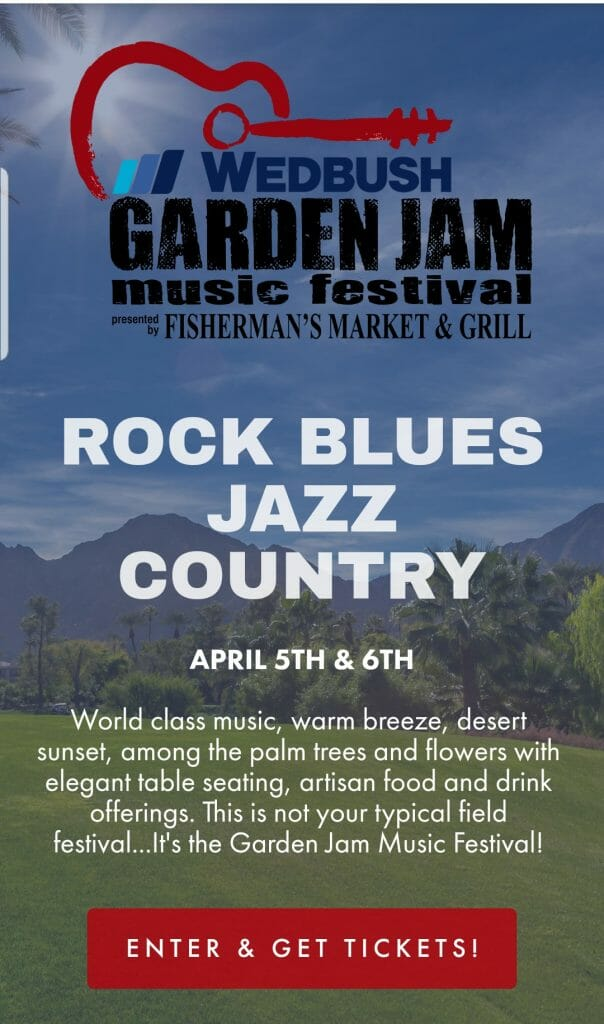 2019 GardenJamMusicFestival.com