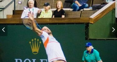 BNP PARIBAS OPEN ANNOUNCES EXTENSIVE BROADCAST SCHEDULE FOR 2019 EVENT