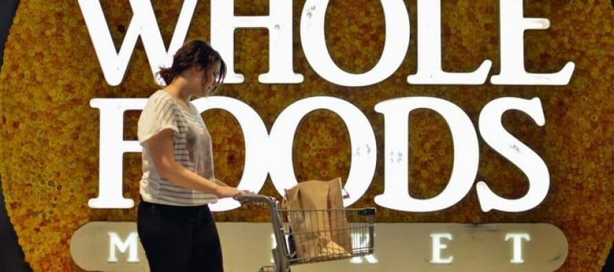 Whole Foods Market Begins Grocery Delivery in the Palm Desert and Coachella Valley Area