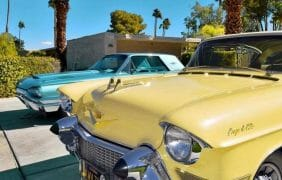 Palm Springs, Coachella Valley Photo of the Day…