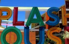 Splash House AUGUST 9-11 PALM SPRINGS, CA