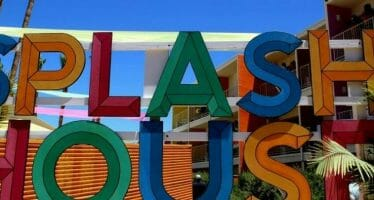 Splash House AUGUST 9-11 PALM SPRINGS, CA