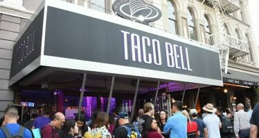 Taco Bell is launching a hotel and resort in Palm Springs, California!