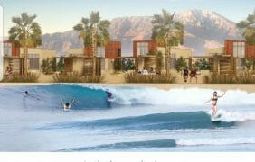 A New Surf Pool is Coming to Desert Willow Golf Resort in Palm Desert: DSRT Surf