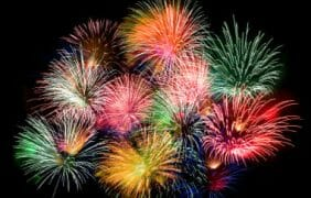 2019 4th of July Guide, where can I see Fireworks?