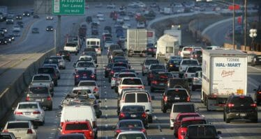 'Carmageddon is Here': 60 Freeway Closed for 15 Weekends
