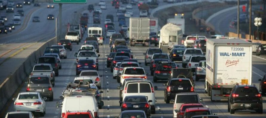 Carmageddon is Here': 60 Freeway Closed for 15 Weekends – Coachella