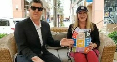 Every Sunday at 11:11am – Coachella Valley Live with Host Francoise Rhodes and Craige Campbell, Palm Springs, CA