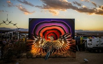 14th Annual Joshua Tree Music Festival – Get Ready To Rock! October 10 -13, 2019