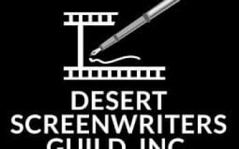 Event – Desert Screenwriter's Guild: The 9 Most Popular Screenplay Genres