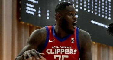 NBA in the Coachella Valley, Agua Caliente Clippers, coming to New Palm Springs Arena?