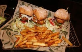 O'Caines Live on CoachellaValley.TV  – ON THE MENU – Part 1 – The Valley's Ultimate Food Show
