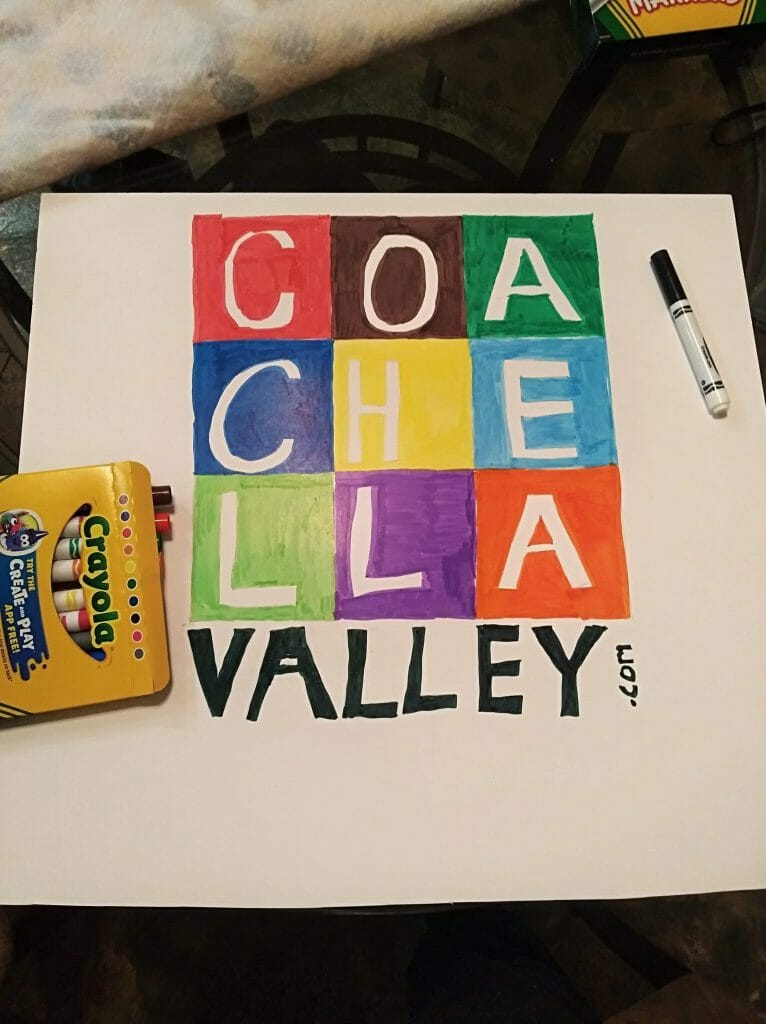 Coachellavalley.com happy to be a proud Media Sponsor