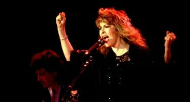 Two-time Rock and Roll Hall of Fame inductee Stevie Nicks will play in La Quinta