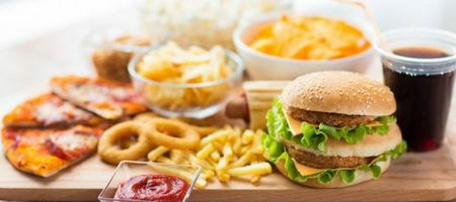 National Fast Food Day! What's your favorite fast food?