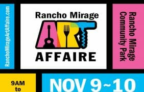 Art Affaire – Free Rancho Mirage Event Showcases Talented, Award-winning and Local Artists