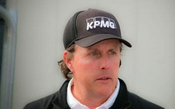 Phil Mickelson Announced as Host of The American Express™ PGA TOUR Event