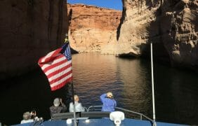 Travel Tips – Off Season at the Grand Canyon and Lake Powell — Delightful!