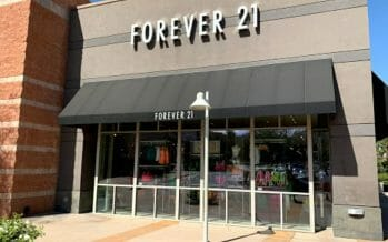 Forever 21, on list to close at the River
