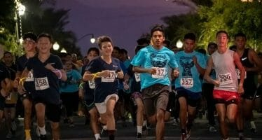 7th Annual Run with Los Muertos 5K & Block Party is unique and authentic…