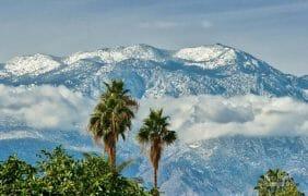 Rain To Return To the Coachella Valley
