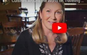 Traveling With Françoise Television Show – Stream On Demand on CoachellaValley.com (18 New Episodes Available)