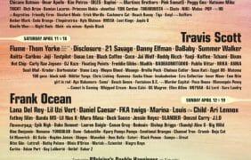 Coachella, Stagecoach Festivals Still On Despite Coronavirus