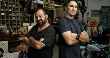 AMERICAN PICKERS Coming to the Coachella Valley Looking for Your Forgotten Relics!