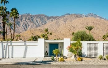 Welcome to the first day of Modernism Week 2020