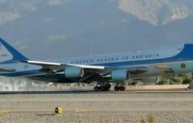 COACHELLA VALLEY, CA — President Donald Trump will make a rare visit to the Coachella Valley for a fundraising event.