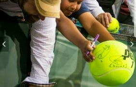 BNP Paribas Open – Indian Wells, Plays On Amid COVID-19 Concerns