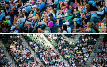 BNP Paribas Open 2020 Features All Top 75 Ranked WTA And ATP Tour Singles Players