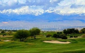 ALL COACHELLA VALLEY AND RIVERSIDE COUNTY GOLF COURSES RE-OPENED!