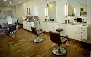 California allows barbershops & hair salons to reopen 😁😊😍