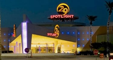 Spotlight 29 and Tortoise Rock casinos to reopen on Friday, May 22 at 10am