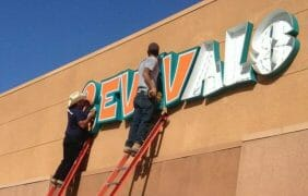 Revivals Thrift Stores Re-Opened with Some Changes