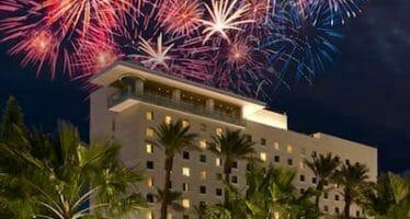 Reopening Fantasy Springs Resort Casino