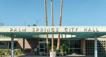 Palm Springs City Hall Employee Tests Positive For CORONOVIRUS